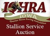 2018 Iowa Double Gold Futurity & 2019 Iowa Double Gold Derby