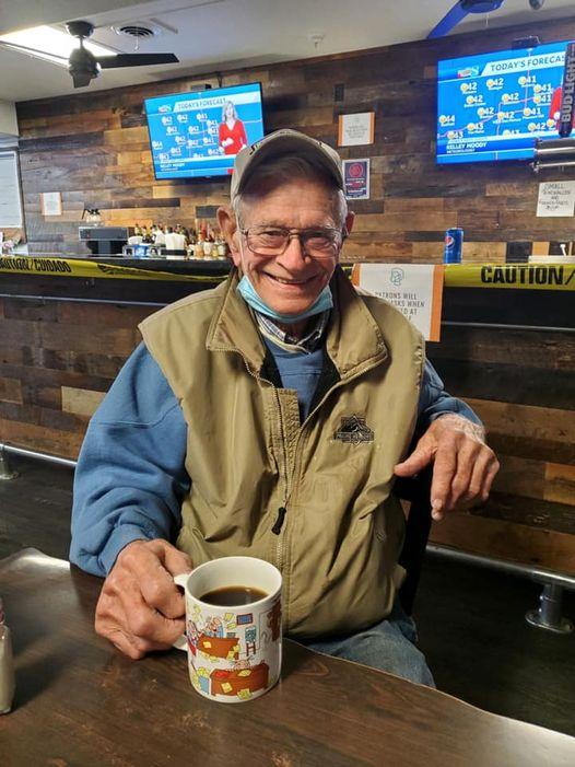 "In Memoriam – Robert ""Bob"" Urich, IQHRA Board Member"