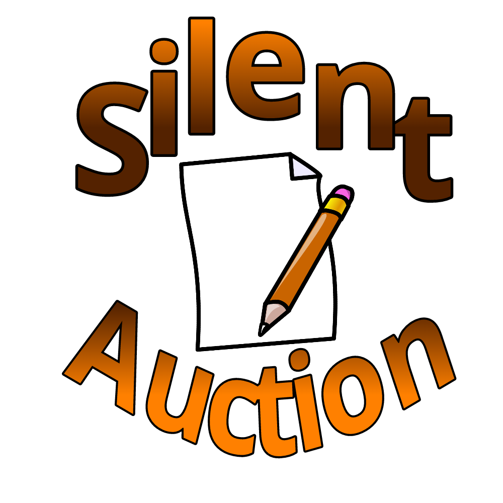 Bring Your Auction Items!